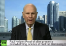 Canada's ex-defense minister: Aliens would give us more tech if we'd stop wars