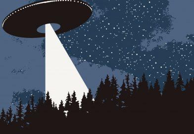 The Top 10 Real UFO Crash Sites
