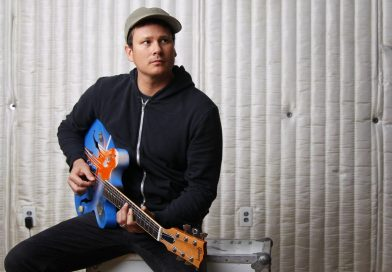 People need to open their minds!' – Tom DeLonge on his new career as a UFO expert