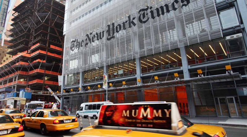 New York Times report shines more light on government UFO program