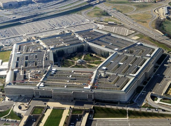 Pentagon Admits Testing Wreckage From UFOs